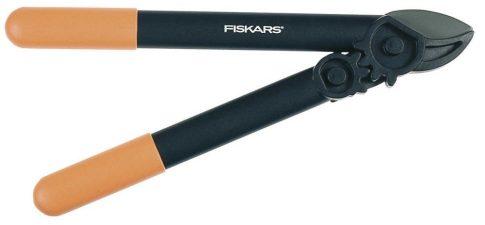 FISKARS PowerGear fogaskerekes ágvágó