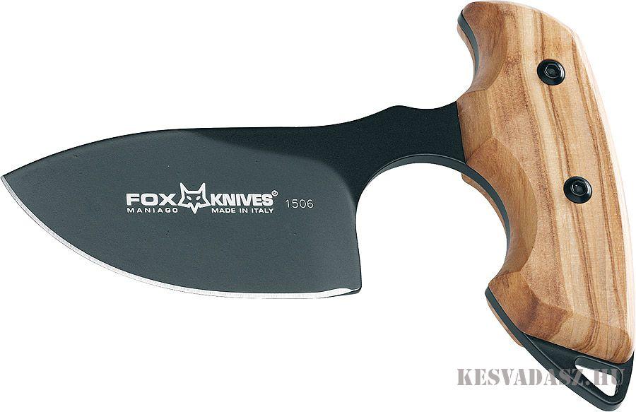 FOX Eurpoean Hunter vadászkés