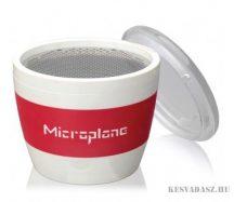 """MICROPLANE """"Cup"""" Fűszer Reszelő"""