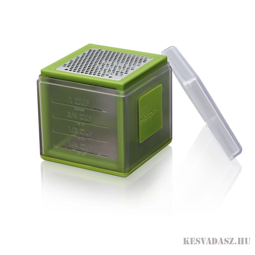 MICROPLANE Kocka Reszelő