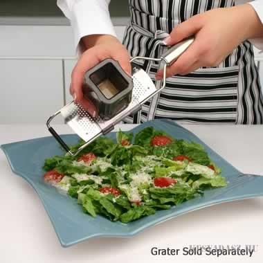 MICROPLANE Professional konyhai reszelő szett