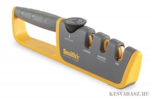 Smith's állítható élszögű késélező