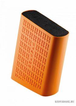 SCANPAN Spectrum késtartó blokk – narancssárga