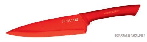 SCANPAN Spectrum konyhakés - piros