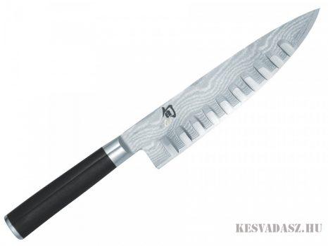 KAI Shun damaszk pengés szakácskés - 20cm
