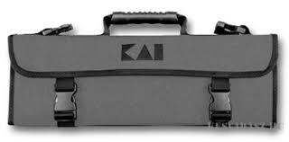 KAI késtartó táska