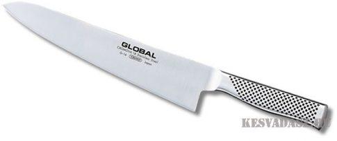 GLOBAL konyhakés 24 cm
