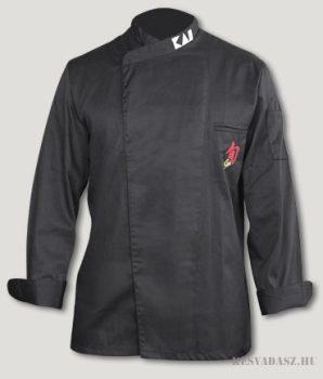 KAI Shun szakácskabát