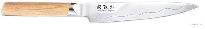 KAI Seki Magoroku Composite általános konyhakés