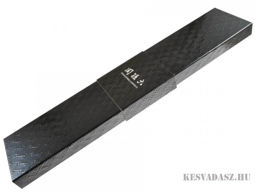 KAI Seki Magoroku Composite rövid szeletelőkés