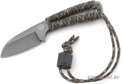 CRKT RUGER Cordit paracord kés