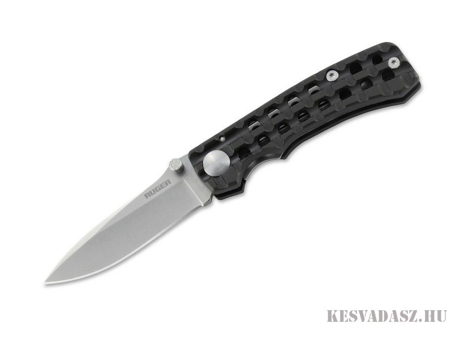CRKT RUGER Follow-Through zsebkés