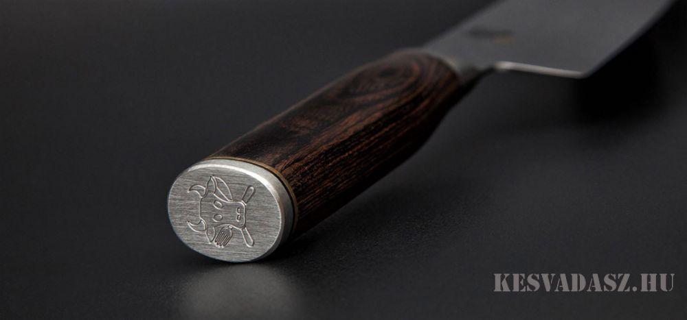 KAI Shun TIM MÄLZER limitált szakácskés - 23,5 cm