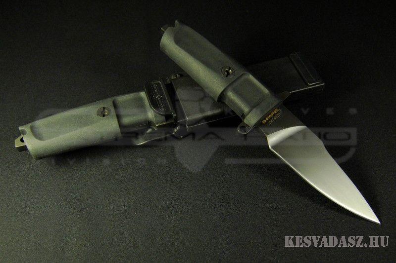 EXTREMA RATIO Shrapnel fixpengés taktikai kés