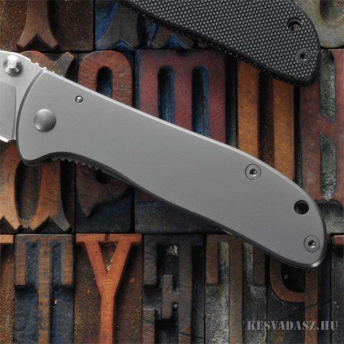 CRKT Drifter kés