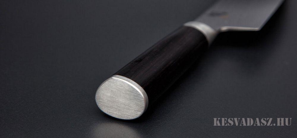 KAI Shun damaszk pengés csontozókés - 15 cm