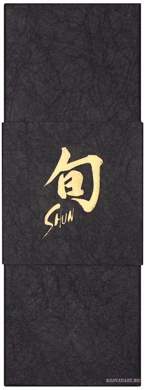 KAI Shun steak evőeszköz szett