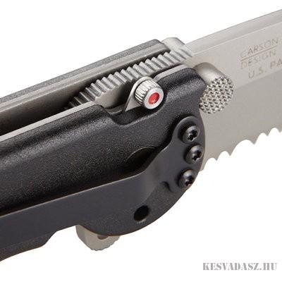 CRKT M16-02Z Tanto stílusú zsebkés