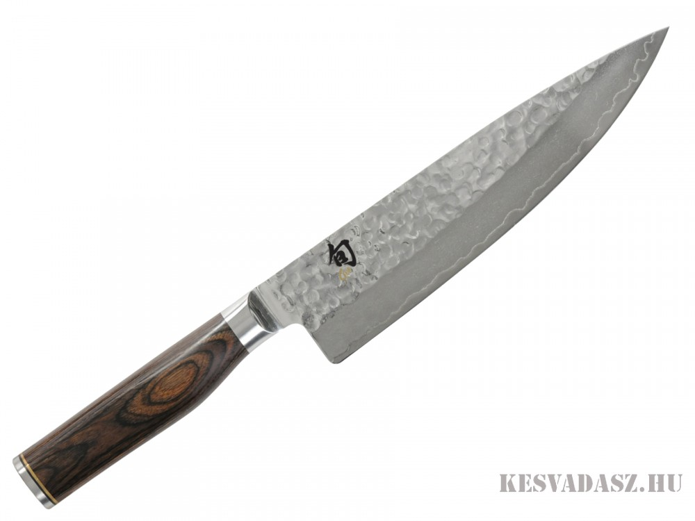 KAI Shun Premier TIM MÄLZER szakácskés - 20cm