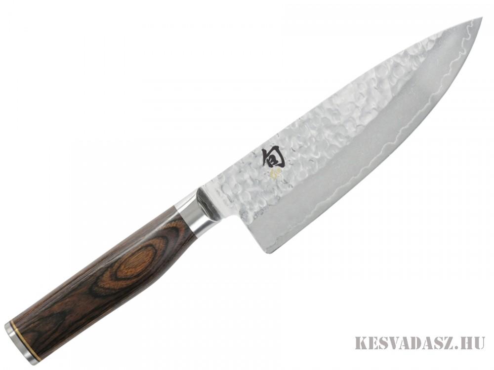 KAI Shun Premier TIM MÄLZER szakácskés - 15cm