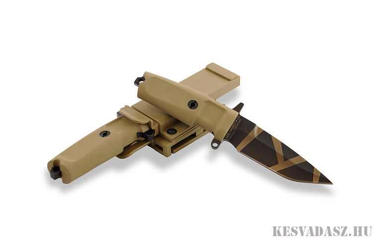 EXTREMA RATIO Col Moschin Compact sivatagi taktikai kés