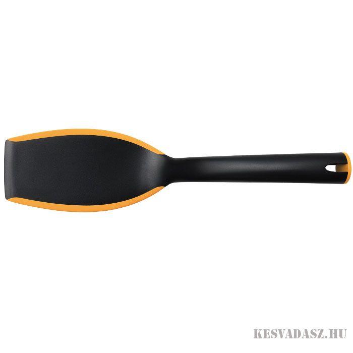 FISKARS szilikonos szélű spatula