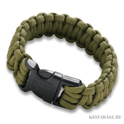 CRKT Onion Para-Saw Bracelet