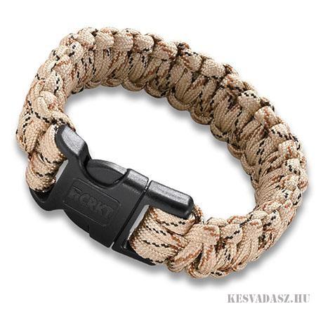 CRKT Onion Para-Saw Bracelet Small