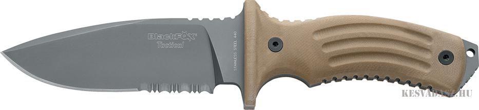 BlackFOX Tactical Outdoor kés