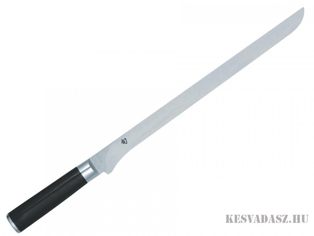 KAI Shun flexibilis pengés szeletelőkés - 30,5 cm