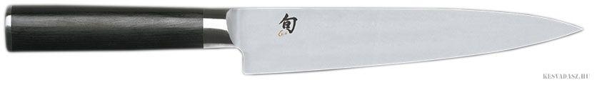 KAI Shun flexibilis pengés szeletelőkés - 18 cm