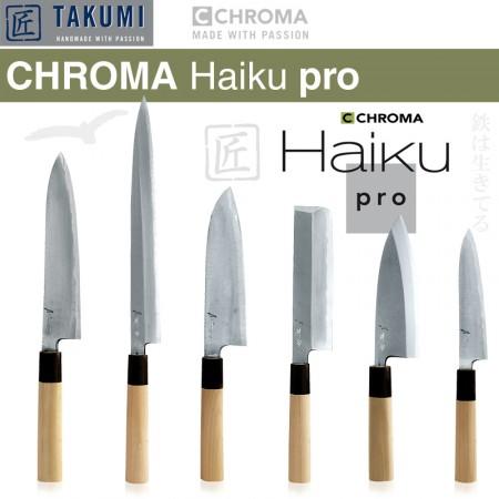 Haiku Pro Takumi