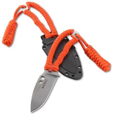 Paracord kés