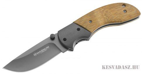 Böker Magnum Pioneer Wood zsebkés