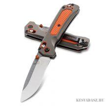 Benchmade 15061 Grizzly Ridge vadász zsebkés