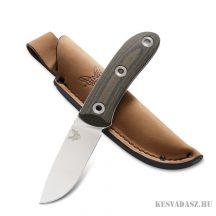 Benchmade 15400 Pardue Hunter vadászkés