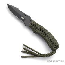 CRKT Crawford Thunder paracord kés