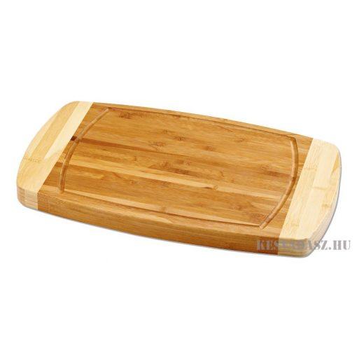 DUE CIGNI bambusz vágódeszka