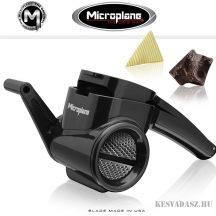 MICROPLANE Forgó reszelő -  kézi sajtdaráló