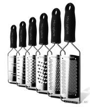 MICROPLANE Groumet Series reszelő szett 6 részes