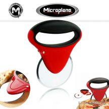 MICROPLANE Specialty pizza vágó - piros