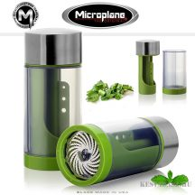 MICROPLANE Fűszermalom 2in1
