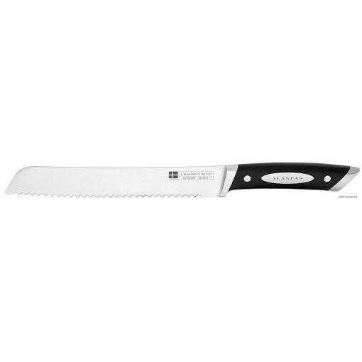 SCANPAN Classic kenyérvágó kés - 20cm