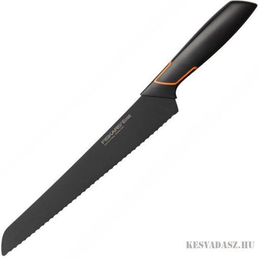 Fiskars Edge kenyérvágó kés
