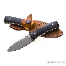 LionSteel M4 G10 outdoor kés