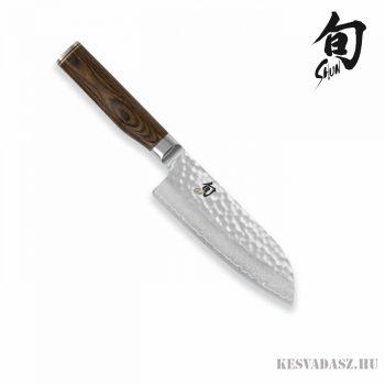 KAI Shun Premier TIM MÄLZER Santoku kés - 14cm