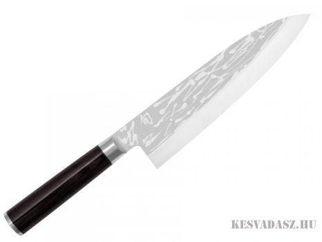 KAI Shun PRO SHO damaszkpengés Deba japán konyhakés