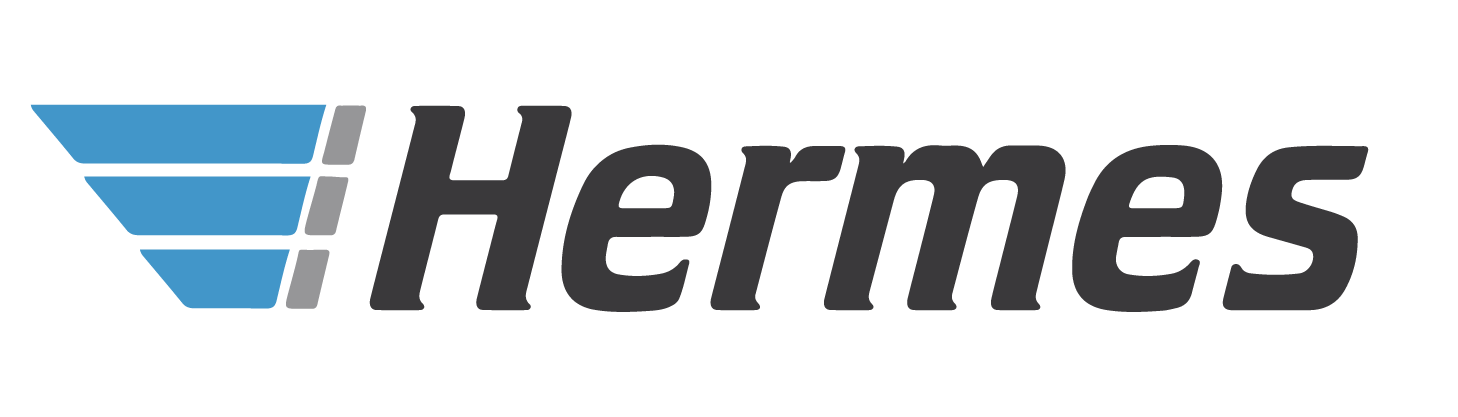 Hermes HD futárszolgálat - Németország